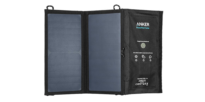 Anker PowerPort Solar Charger