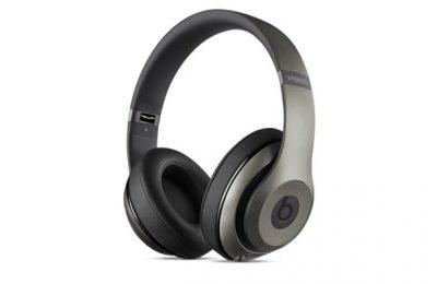 Beats by Dr. Dre Studio Wireless Over-Ear Headphones