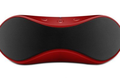 Etekcity Roverbeats T12 Wireless Mobile Speaker