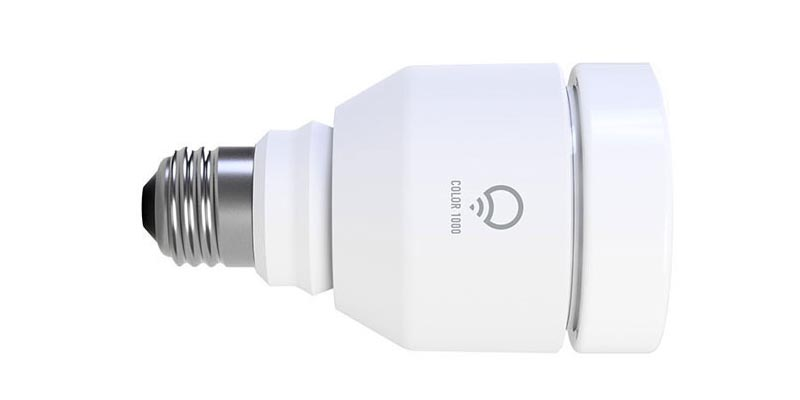 LIFX Color 1000 WiFi LED Smart Bulb