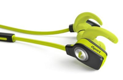 Monster iSport Wireless Superslim
