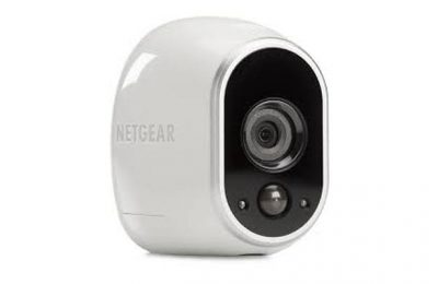 NETGEAR-Arlo-VMS3130-Smart-Home-Security-Camera-Kit