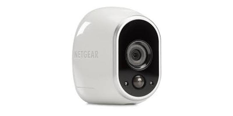 NETGEAR-Arlo-VMS3130-Smart-Home-Security-Camera-Kit
