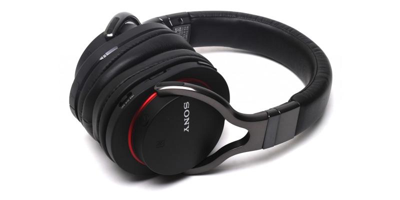 Sony MDR10RBT Wireless Headphones