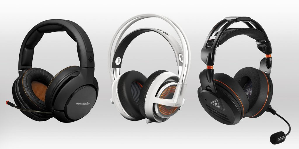 Top 6 bluetooth-wireless headsets for gaming