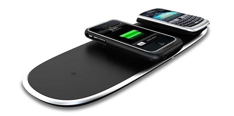 Wireless Charging Pads