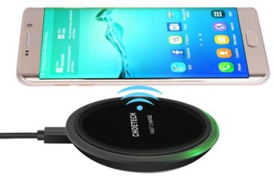 choetech Wireless Charging Pad